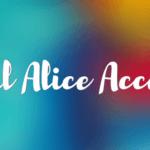 Alice Mail Accesso