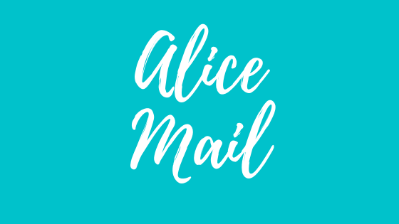 alice mail